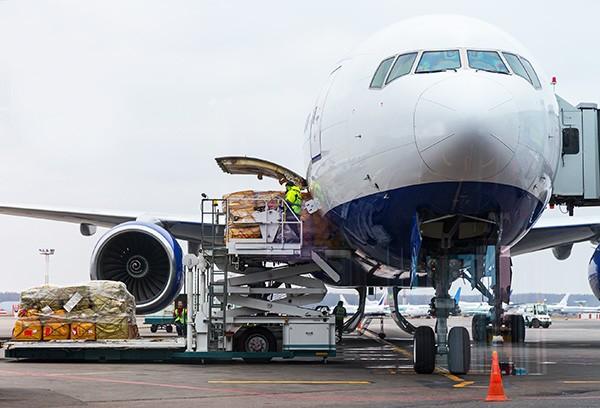 Воздушные перевозки грузов