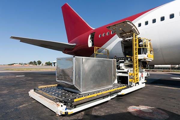 Авиаперевозки негабаритных грузов в ЕКб