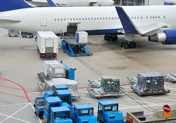 Авиаперевозка груза в Екатеринбурге