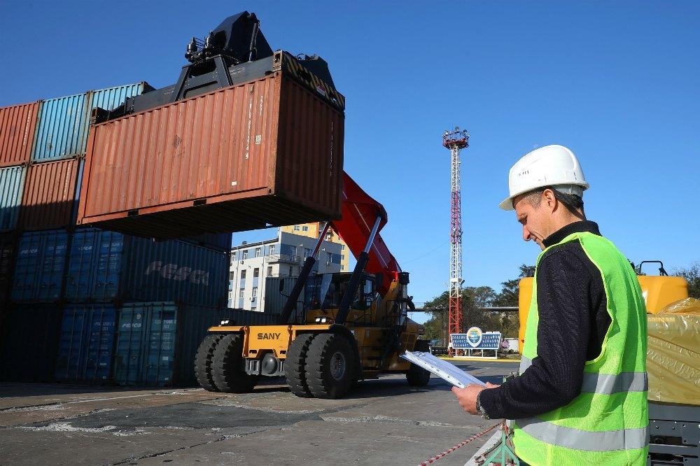 ЖД перевозки из Китая в ЕКб